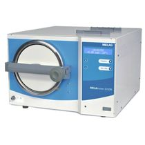 Medical autoclave / front-loading / bench-top
