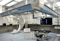 Operating room / modular / hybrid