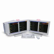 Patient central monitoring station / 32-bed
