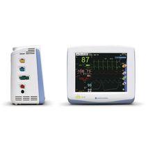 Intensive care multiparameter monitor / RESP / TEMP / CO2