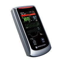 Ambulatory vital signs monitor / intensive care / SpO2 / ECG