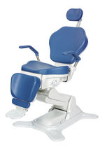 ENT examination chair / electric / foot-operated / Trendelenburg