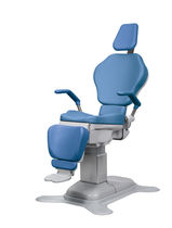 ENT examination chair / electric / Trendelenburg / height-adjustable