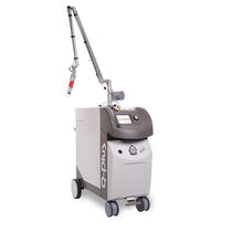 Pigmented lesion treatment laser / scar removal / tattoo removal / vascular lesion treatment