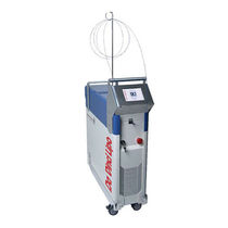 Lipolysis laser / Nd:YAG / trolley-mounted