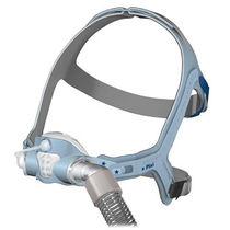 Artificial ventilation mask / facial / pediatric