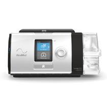Electronic ventilator / homecare / non-invasive