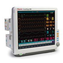 Intensive care multi-parameter monitor / ECG / RESP / TEMP