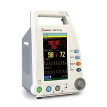 Intensive care vital signs monitor / TEMP / NIBP / SpO2