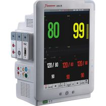 Intensive care patient monitor / ECG / TEMP / RESP