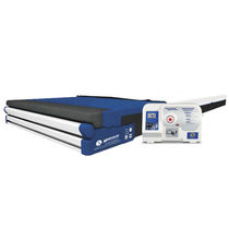 Patient positioning system / hospital bed / bariatric