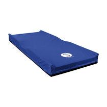 Hospital bed mattress / foam / anti-decubitus