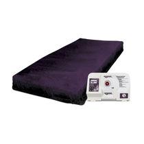 Hospital bed mattress / low air loss / anti-decubitus / bariatric