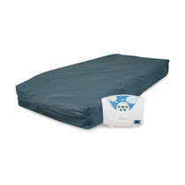Hospital bed mattress / alternating pressure / low air loss / anti-decubitus