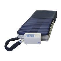 Hospital bed mattress / low air loss / anti-decubitus / tube
