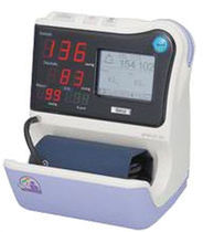 Automatic blood pressure monitor / arm