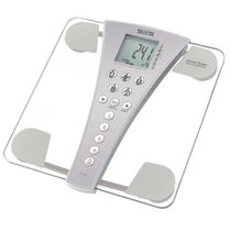 Fat measurement body composition analyzers / with LCD display