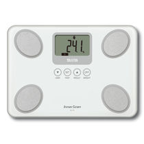 Fat measurement body composition analyzers / with LCD display / compact