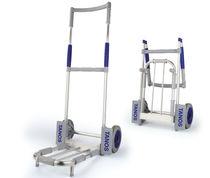 Handling cart / folding