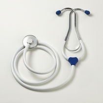 Single-head stethoscope / non-magnetic