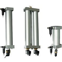 Desiccant compressed air dryer / dental