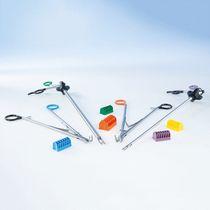 Vascular clip / laparoscopic