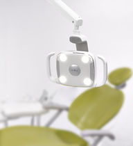 LED dental light