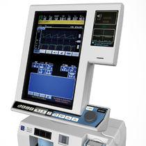Intensive care ventilator / sleep apnea therapy / infant / bi-level positive-pressure