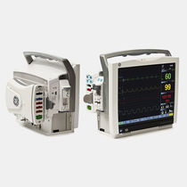 Emergency patient monitor / transport / NIBP / ECG