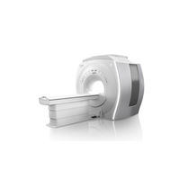 MRI system tomography / full-body tomography / high-field