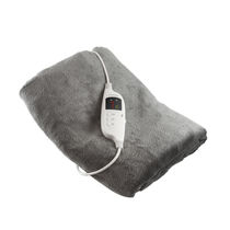 Electric overblanket / polyester / programmable / washable