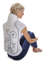 Warming blanket / polyester / washable / programmable
