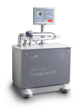 Ophtalmic refractive surgery laser / ophthalmic / lamellar keratoplasty / excimer