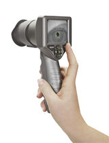 Video pupillometer / hand-held