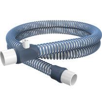 Heated breathing circuit