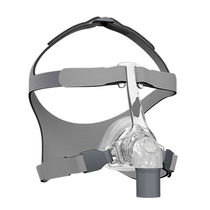 Artificial ventilation mask / nasal