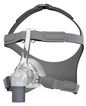 Artificial ventilation mask / nasal
