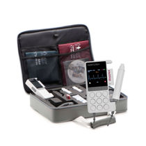 Peripheral doppler / portable / with sphygmomanometer / ABI