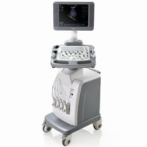 On-platform ultrasound system / for multipurpose ultrasound imaging