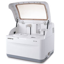 Automatic biochemistry analyzer / bench-top / with ISE / random access