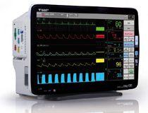 Intensive care patient monitor / ECG / TEMP / NIBP