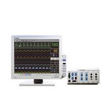 Intensive care multi-parameter monitor / SpO2 / NIBP / ECG