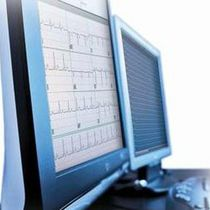 Analysis software / electrocardiography