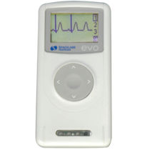 1-channel Holter monitor