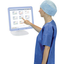 Data management software / for endoscopy / for hospitals
