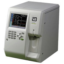 5-part differentiation hematology analyzer / 22-parameter / automatic / bench-top
