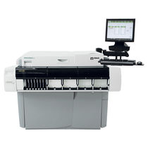 Automatic immunoassay analyzer / floor-standing