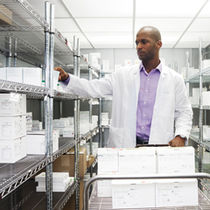 Inventory management system / laboratory