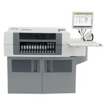 Automatic immunoassay analyzer / floor-standing / chemiluminescence