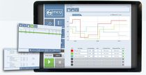 Control software / for gas blenders